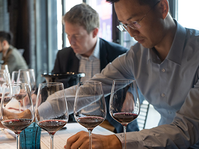 2019 China Wine Competition