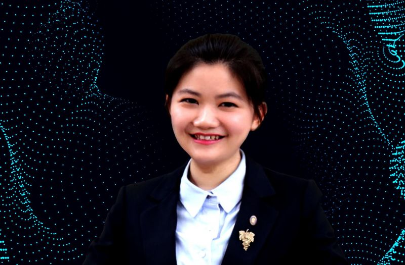 Photo for: Interviewing a Sommelier: Yulia Zhu, The Langham